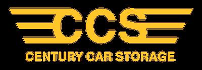 Century Car Storage